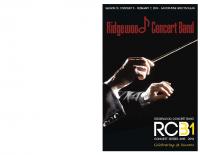 RCB February 2014 Concert
